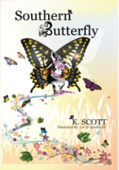 Southern Butterfly